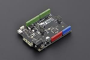 DF Bluno - A Bluetooth 4.0 Micro-controller Compatible with Arduino Uno
