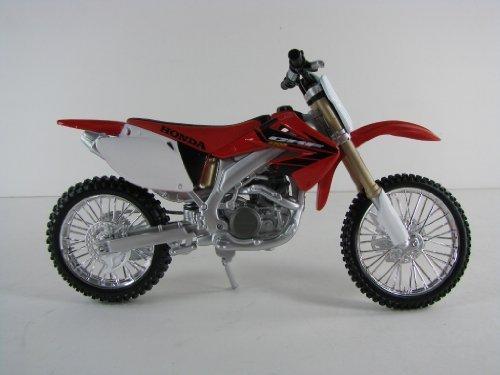 Dirt Bike Kick Stand - 7