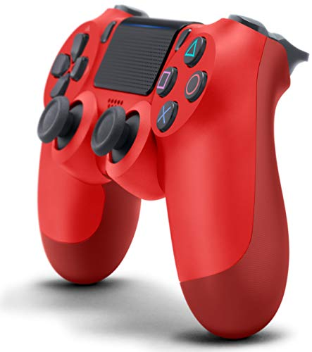 41igPj4sG1L - DualShock 4 Wireless Controller for PlayStation 4 - Magma Red
