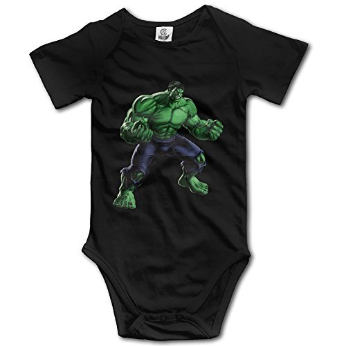 Hulk Outfits (Comics The Hulk Incredible Baby Onesie Outfits)