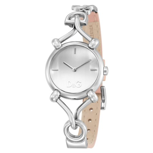 D&G Dolce & Gabbana Women's DW0497 Flock Analog Watch