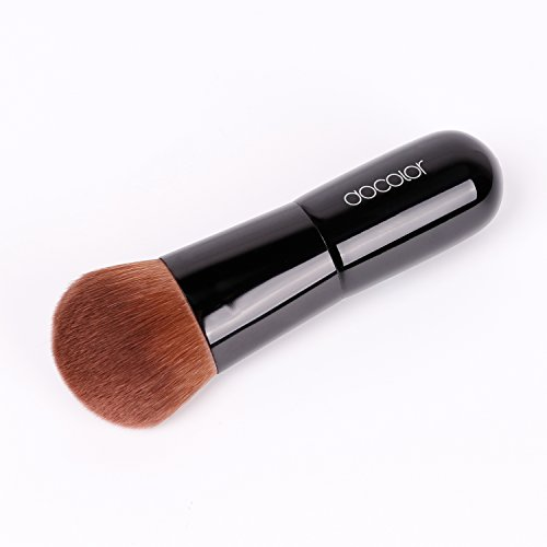 Top Foundation Brushes