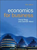 Economics for Business, 5th Edition Front Cover