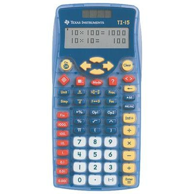 Texas Instruments Business/Financial Calculator - 2 Line(s) - 11 Character(s)