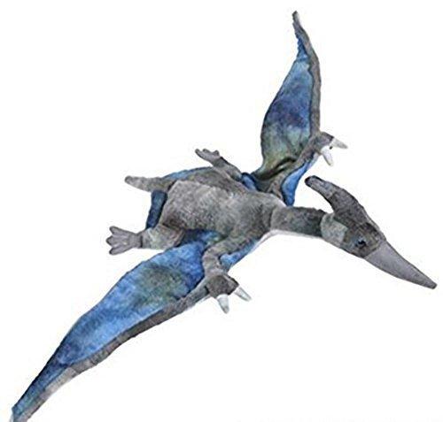 Pteranodon Animal Den 13.5 Plush Dinosaur]()
