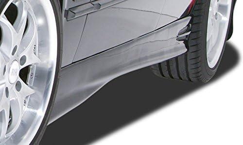 Compact GT4 ABS Seitenschweller 3-serie E36 inkl