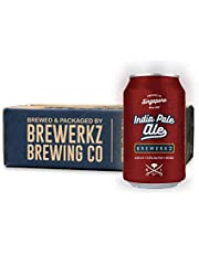 Brewerkz India Pale Ale, 330ml (Pack of 24)