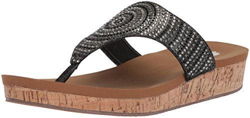 Yellow Box Women's Cadenza Sandal, Pewter, 7.5 M US for sale  Delivered anywhere in Canada