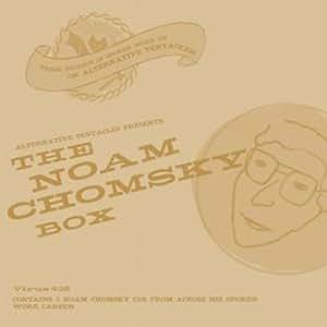 Noam Chomsky Box