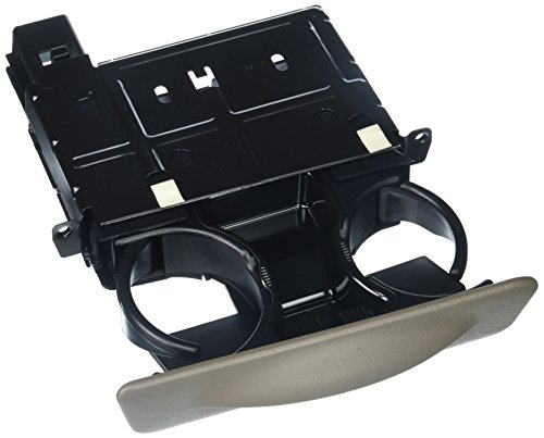 Cup Pull Cab - Ford YC3Z-2513560-CAB Tan Cup Holder