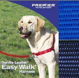 Easy Walk – Arnés para pequeños, color azul por Premier: Amazon.es ...