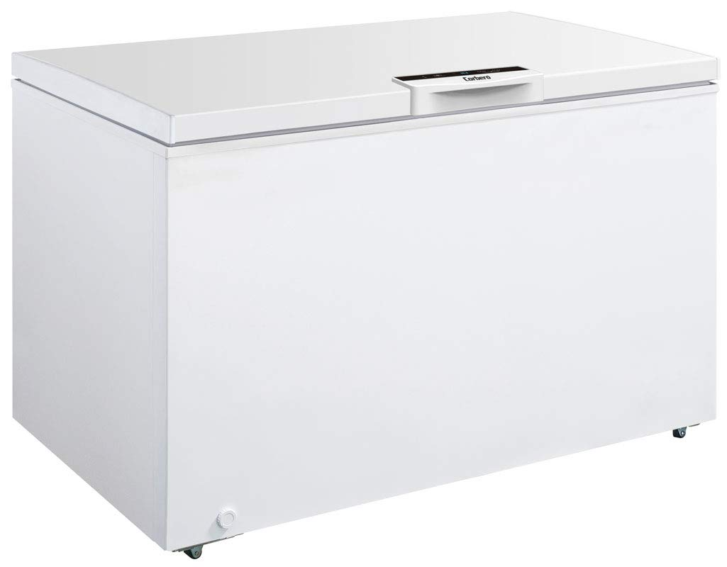 Corbero Congelador arcón CCH 458 W: Amazon.es: Grandes ...