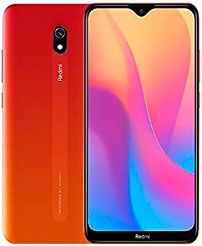 Smartphone XIAOMI REDMI 8A 6,22HD+ 2GB/32GB 4G-LTE 8/12MPX ...