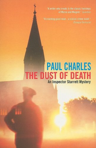 The Dust of Death (An Inspector Starrett Mystery) PDF