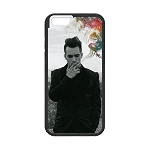 Panic at the Disco Solid Rubber Customized Cover Case for iPhone 6 plus 5.5
