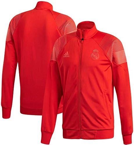 adidas Mens Real Madrid Icon Track Jackets: Amazon.es: Deportes y ...