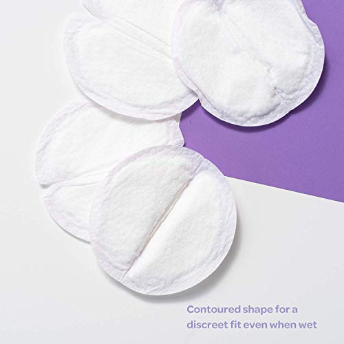 Buy nipple pads for breastfeeding