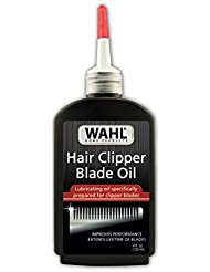 Wahl Hair Clipper Blade Oil 4 oz. #3310-300