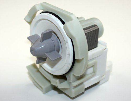 Supco DW995 Dishwasher Drain Pump Assembly, Replaces Whirlpool 8558995 W10348269 by Supco (Image #3)