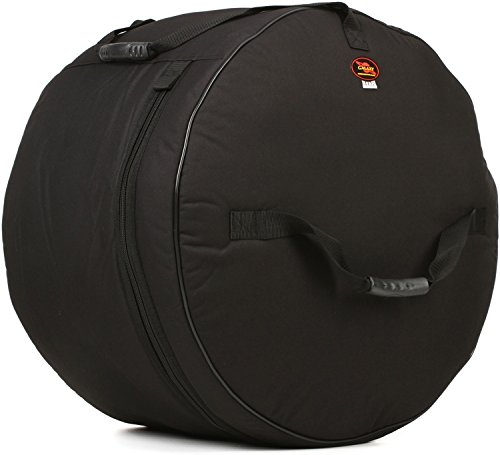(Humes & Berg Galaxy GL435 14 x 22 Inches Bass Drum Bag)
