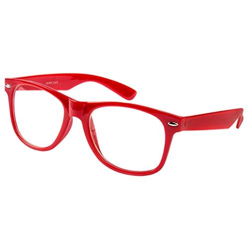 Rot de sol Klar mujer Glas Gafas para Ciffre 7XacgT1qq