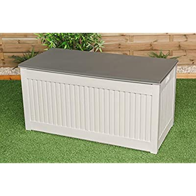 Livivo Garden Storage Box Review
