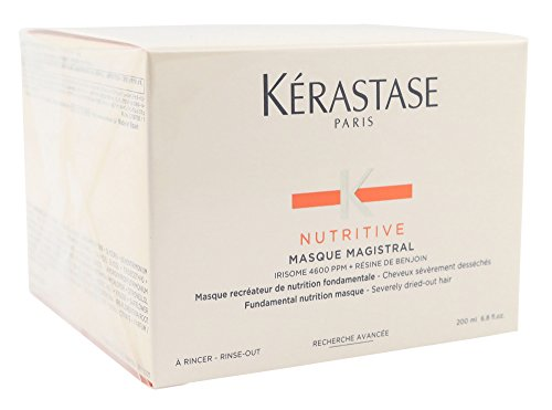 Kerastase Nutritive Masquintense with Irisome 6.8 oz Hair Th