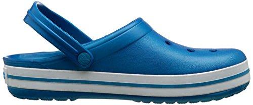 Adulte Sabots Bleu Crocband Crocs Unisexe Outremer qE0Pq4xw