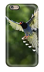 Premium Iphone 6 Case - Protective Skin - High Quality For Nature Animal Bird National Geographic