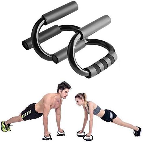 ポータブルプッシュアップバー、プッシュアップスタンドハンドル、快適なフォーム、ノンスリップ丈夫な構造、プッシュアップスタンド筋力トレーニング、家庭用、床、トレーニング、フィットネス