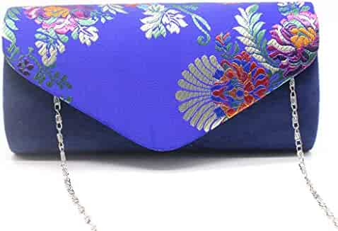 111c99af87cb Shopping Multi or Browns - Clutches & Evening Bags - Handbags ...