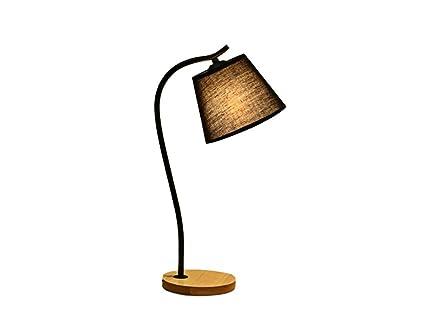 TD Lámpara De Mesa Moderna Europea Moderna Lámpara De ...