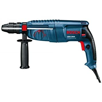 Bosch Professional 0611254803 Gbh 2600 Bohrhammer Sds Plus