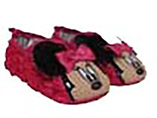Disney Minnie Mouse Big Face Mary Jane Neonate Scarpe