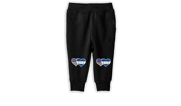 Baby Boys Jogger Pants NJKM5MJ Honduras Flag Sweatpants