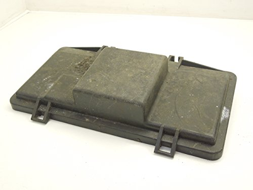 Audi 100 C3 Fuse Relay Box Cover Lid: