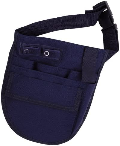 B002JWA7O6 Prestige Medical Organizer Belt, Navy, 2.55 Ounce 41igZdVzo9L