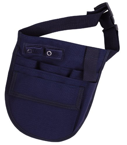 (Prestige Medical Organizer Belt, Navy, 2.55 Ounce)
