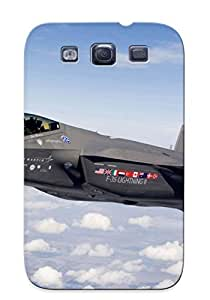 Ideal Treponemaor Green Case Cover For Galaxy S3(military Aircraft (36)), Plane Protective Stylish Plane Case