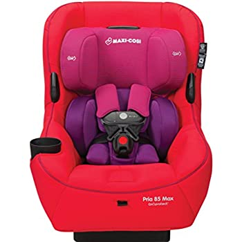 Amazon Com Maxi Cosi Pria 70 Convertible Car Seat Pink Berry Baby