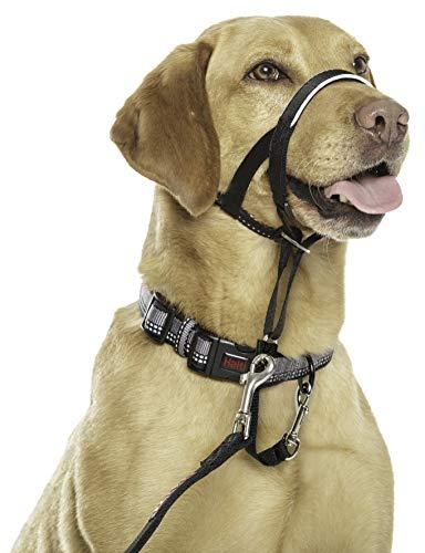Company of Animals - Halti Headcollar, Black, Size 3