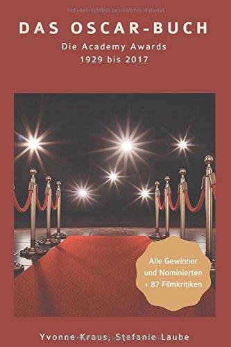 das-oscar-buch-die-academy-awards-1929-bis-2017