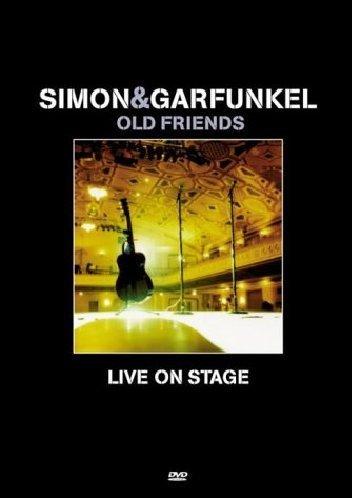 Simon & Garfunkel: Old Friends - Live on Stage - Region 2 (Simon And Garfunkel Old Friends Live On Stage)