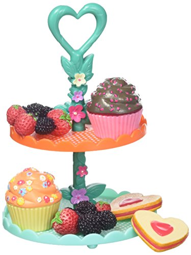 American Girl WellieWishers Berry Sweet Snack Stand
