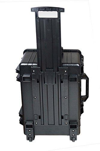 Lanparte ASC-01 ABS Protection Case (Black) [並行輸入品] B07DZHW9MG