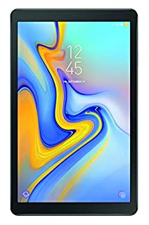 "Samsung Electronics SM-T590NZAAXAR Galaxy Tab A, 10.5"", Gray (B07FM9VFFG) 