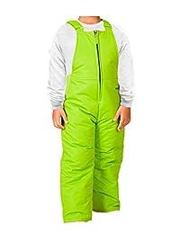 Arctix Toddler Classic Overalls Snow Bib