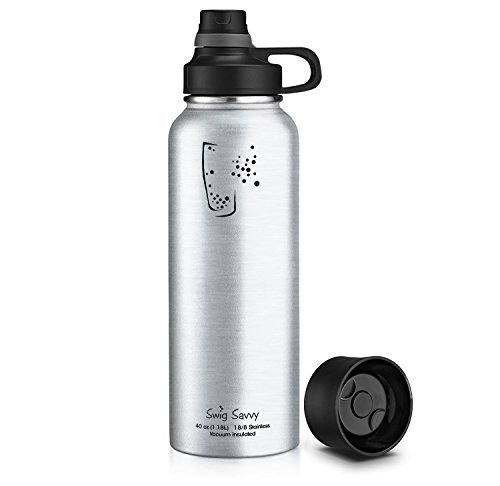 5 gallon water bottle cup holder - 1