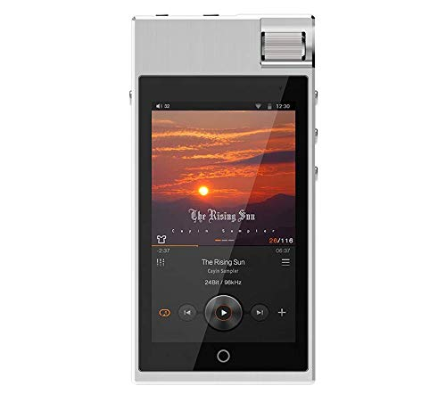 (Cayin N5iiS Android Based Master Quality Digital Audio Player)