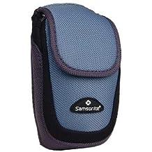 Samsonite TC200BLU Quick-Access Camera Bag (Blue) - Fits Most Digital Cameras!